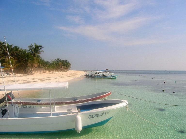 11 mejores playas de Cancún 11