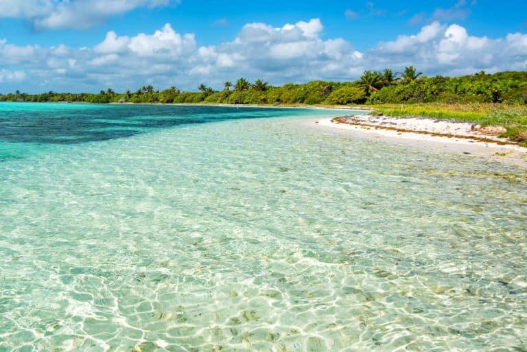 11 mejores playas de Cancún 6