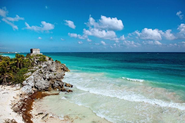 11 mejores playas de Cancún 3