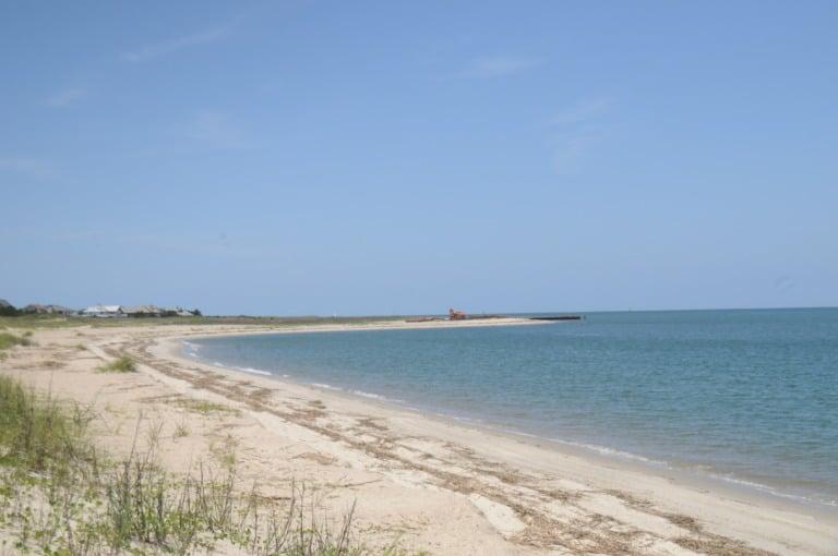 17 mejores playas de Carolina del Norte 2