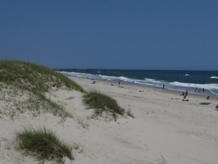 17 mejores playas de Carolina del Norte 3