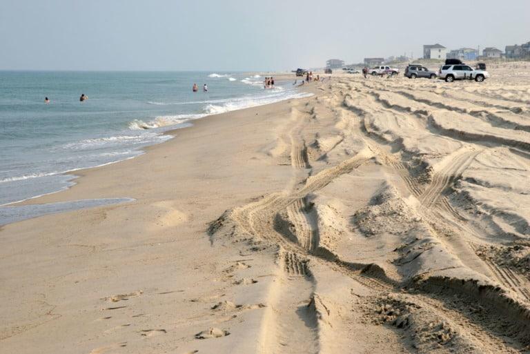 17 mejores playas de Carolina del Norte 14