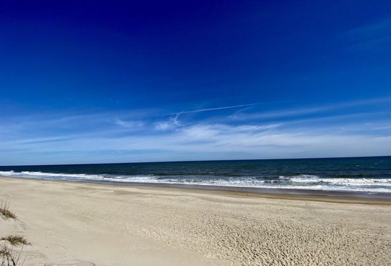 17 mejores playas de Carolina del Norte 6