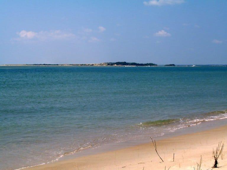 17 mejores playas de Carolina del Norte 12