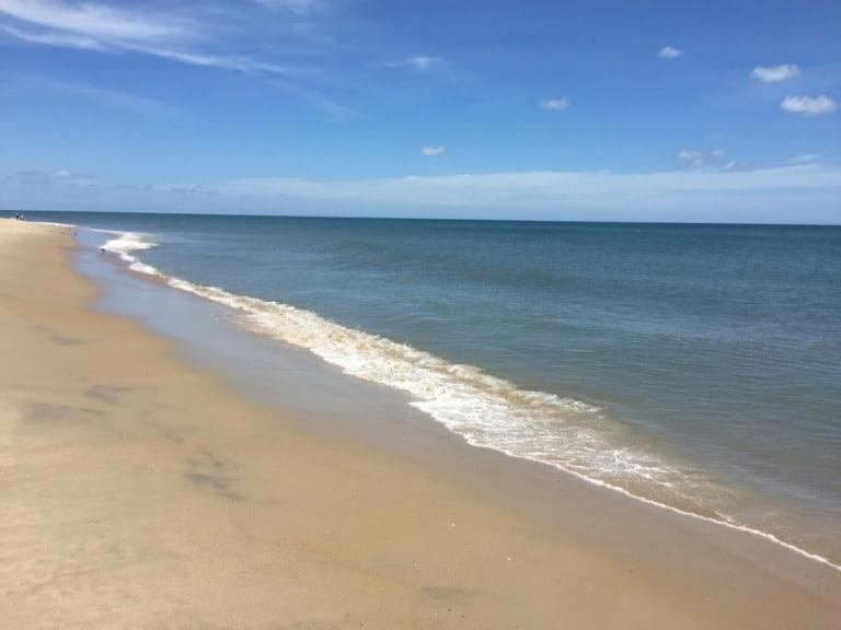 17 mejores playas de Carolina del Norte 15