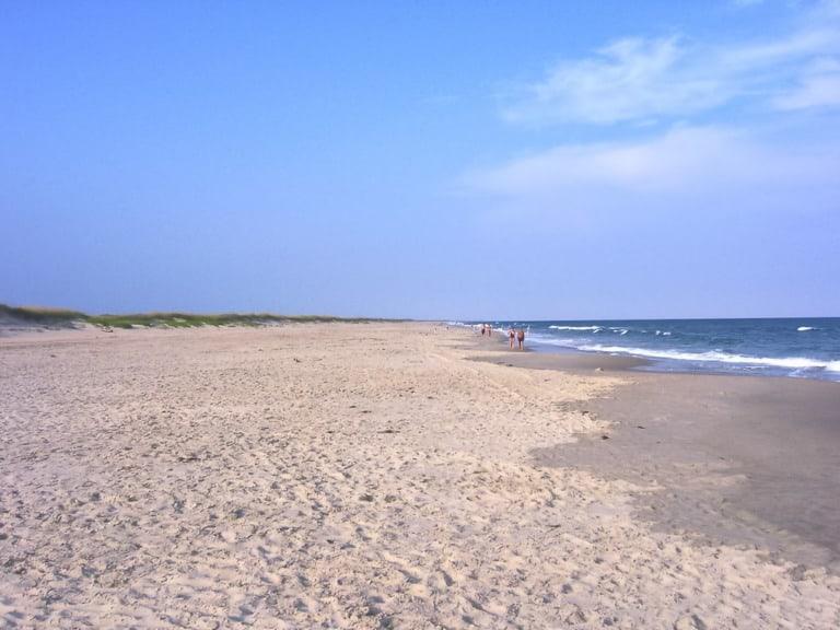 17 mejores playas de Carolina del Norte 4