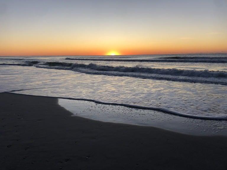 17 mejores playas de Carolina del Norte 5