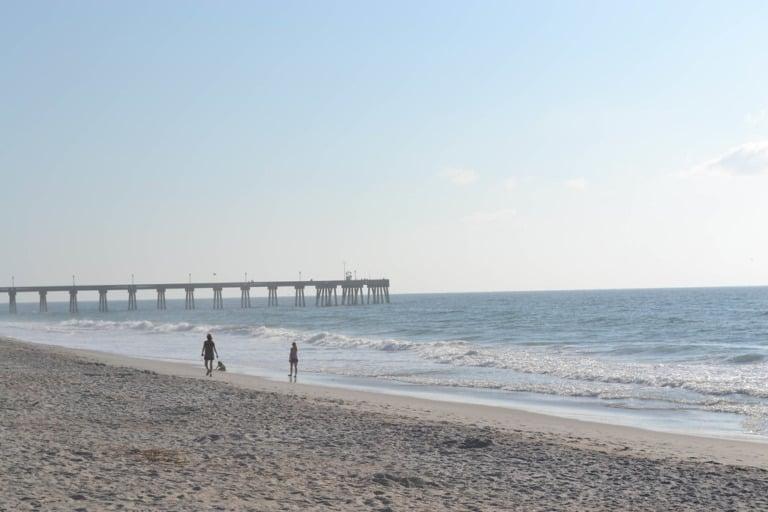 17 mejores playas de Carolina del Norte 7