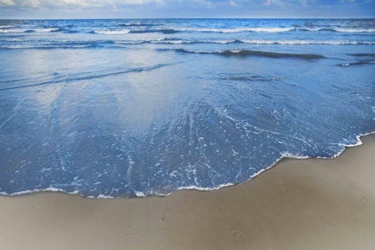 13 mejores playas de Carolina del Sur 13