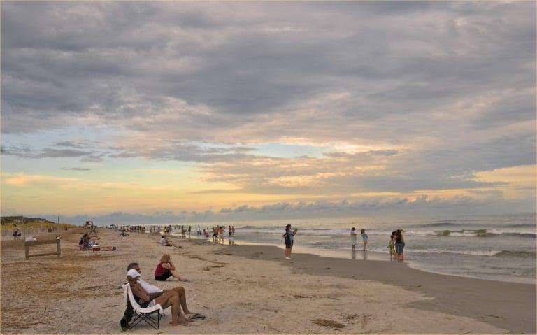 13 mejores playas de Carolina del Sur 9