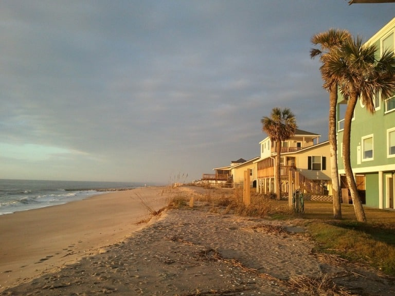 13 mejores playas de Carolina del Sur 6