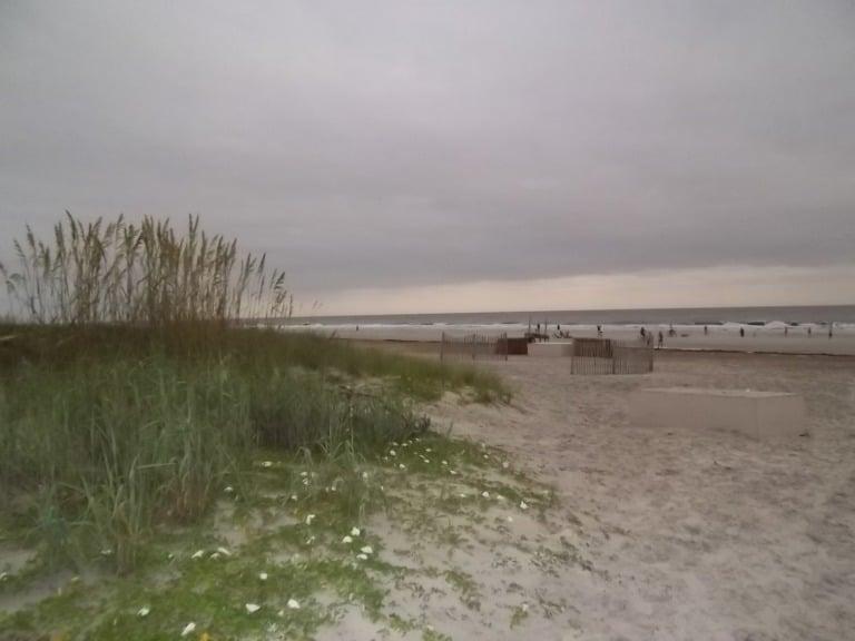 13 mejores playas de Carolina del Sur 2
