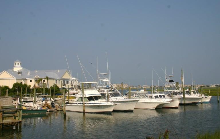 13 mejores playas de Carolina del Sur 11