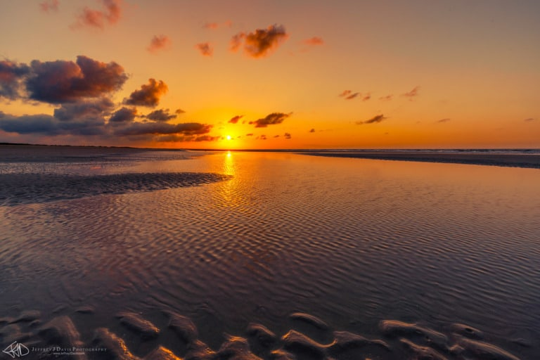 13 mejores playas de Carolina del Sur 12