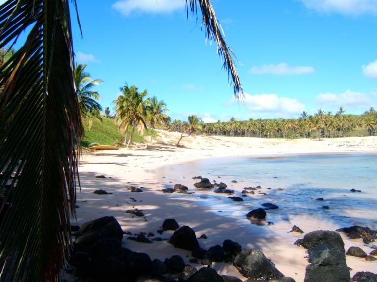 20 mejores playas de Chile 8