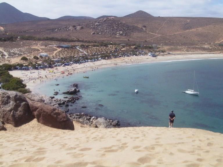 20 mejores playas de Chile 15