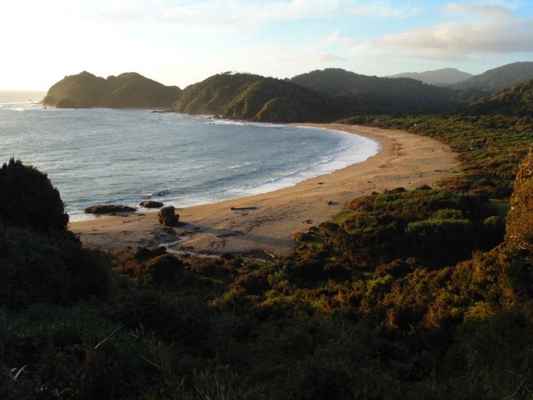 20 mejores playas de Chile 12