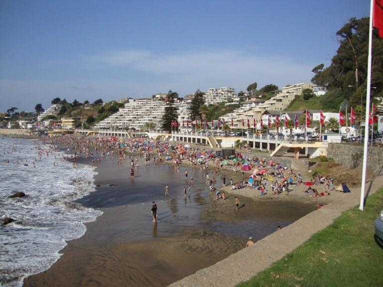 20 mejores playas de Chile 3