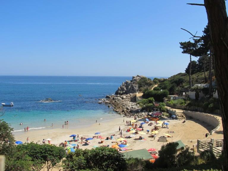 20 mejores playas de Chile 14