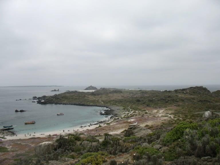 20 mejores playas de Chile 13