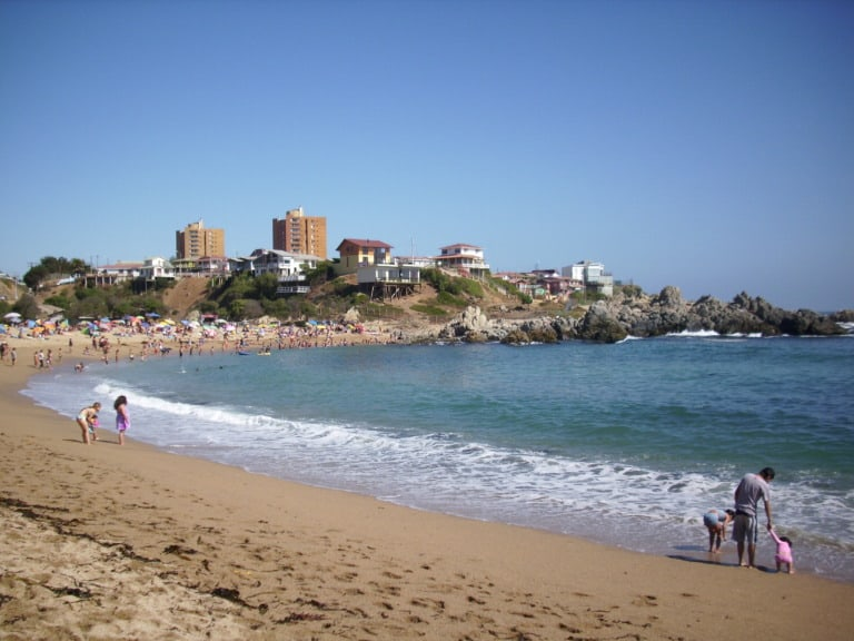20 mejores playas de Chile 19