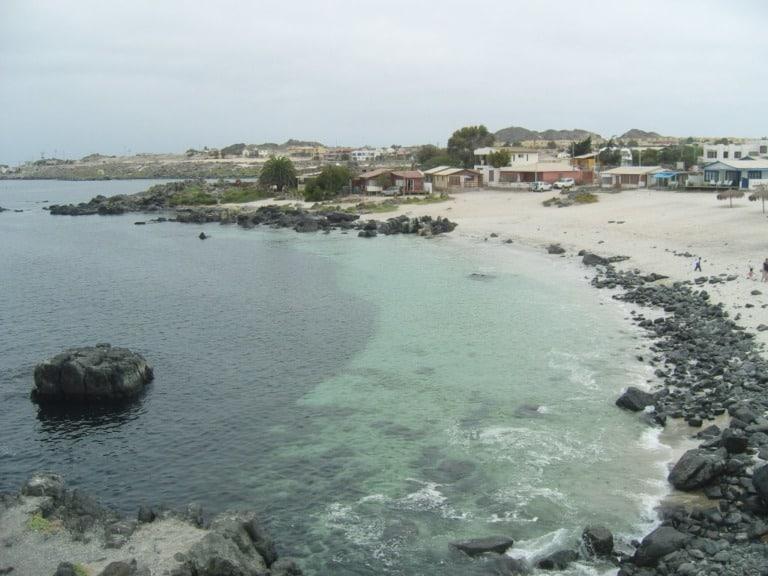 20 mejores playas de Chile 6