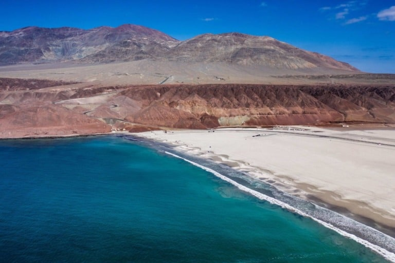 20 mejores playas de Chile 16