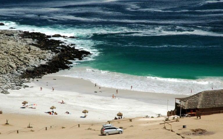 20 mejores playas de Chile 20