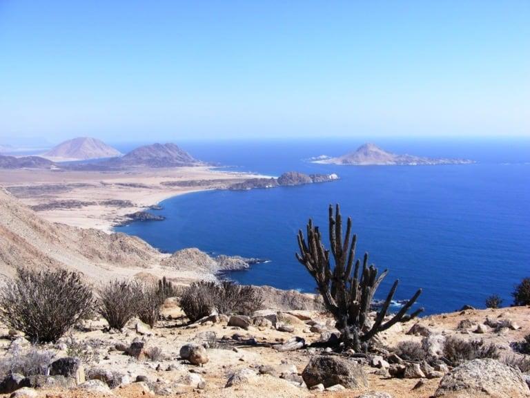 20 mejores playas de Chile 5