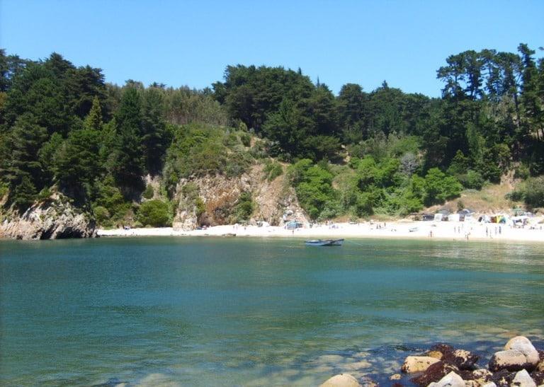 20 mejores playas de Chile 17