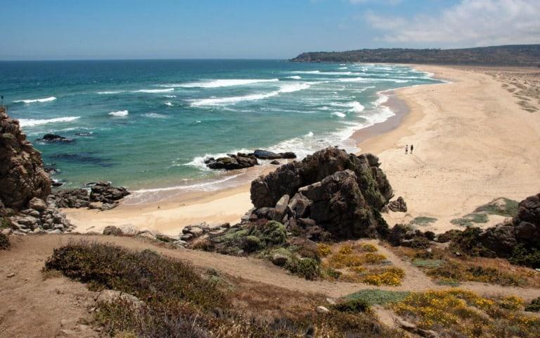 20 mejores playas de Chile 1