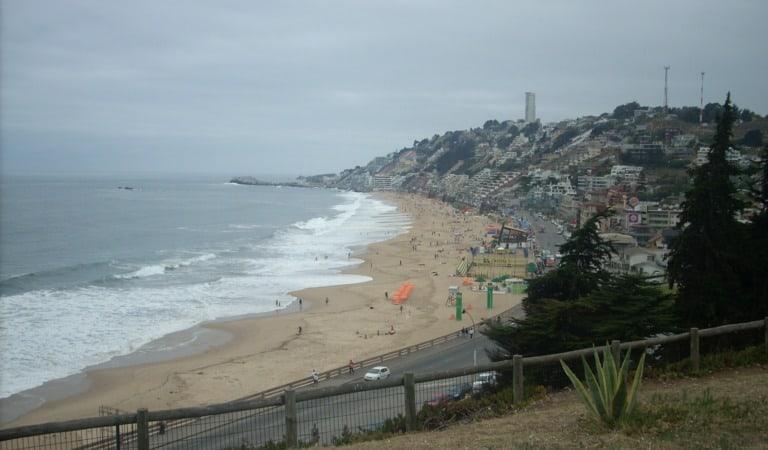 20 mejores playas de Chile 2