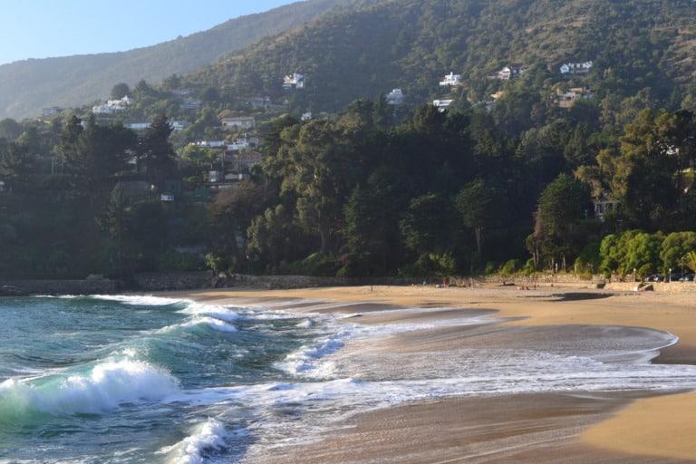 20 mejores playas de Chile 10