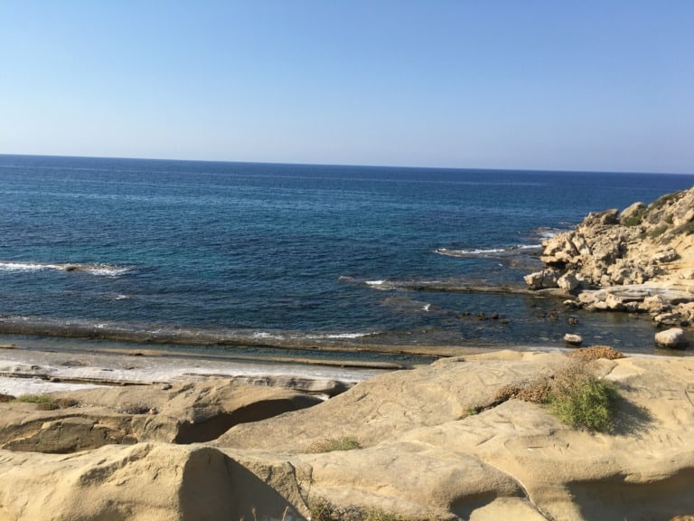 20 mejores playas de Chipre 26