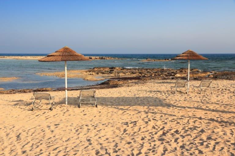 20 mejores playas de Chipre 24