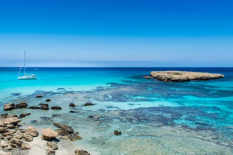 20 mejores playas de Chipre 15