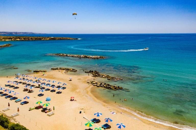 20 mejores playas de Chipre 17
