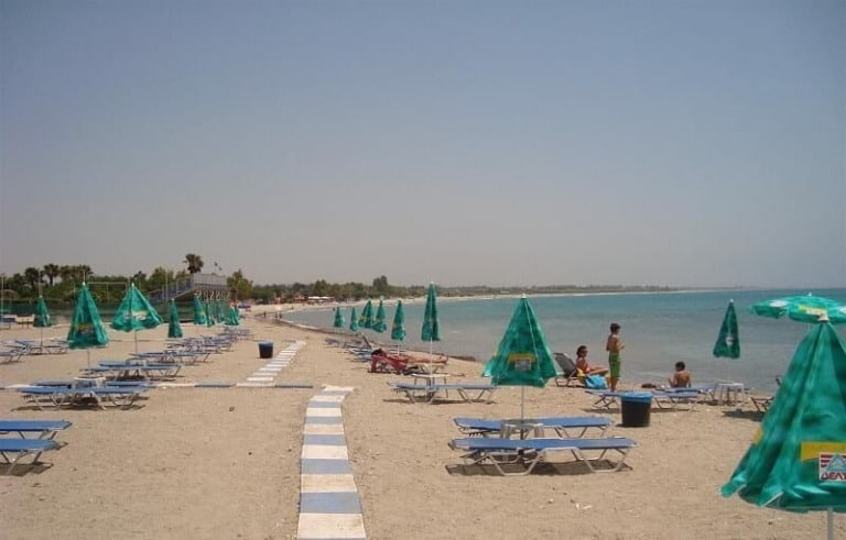20 mejores playas de Chipre 20