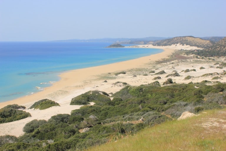 20 mejores playas de Chipre 25