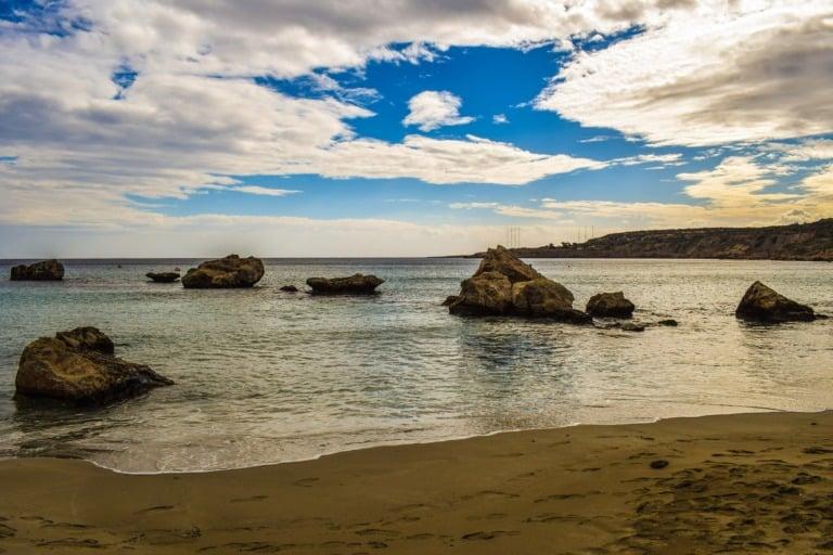 20 mejores playas de Chipre 9