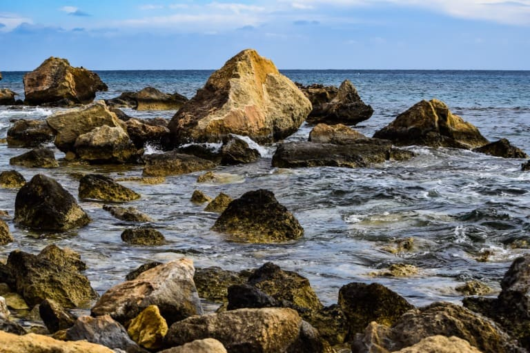 20 mejores playas de Chipre 10