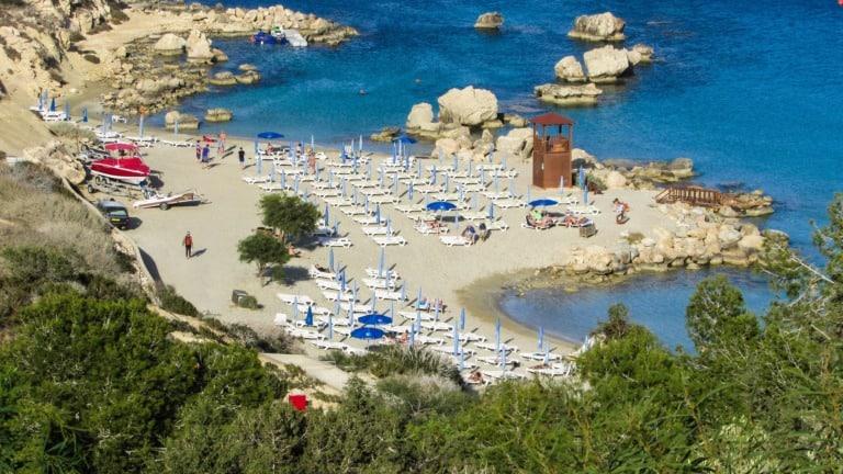 20 mejores playas de Chipre 8