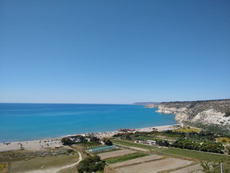 20 mejores playas de Chipre 22