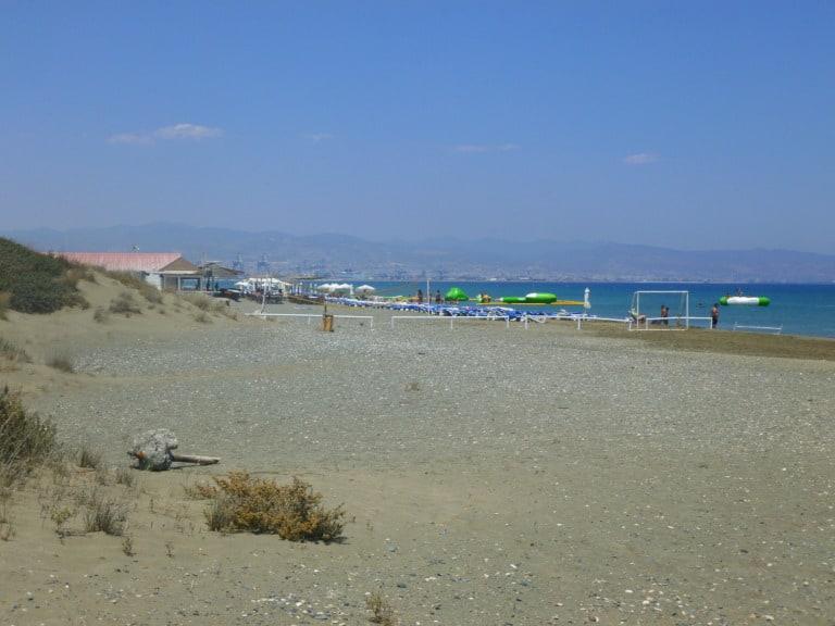 20 mejores playas de Chipre 19