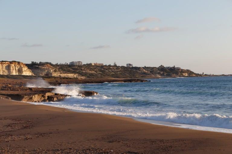 20 mejores playas de Chipre 14