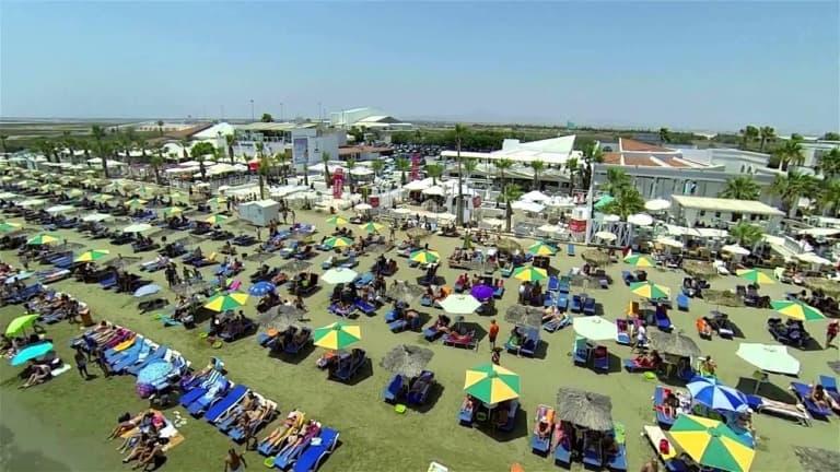 20 mejores playas de Chipre 18