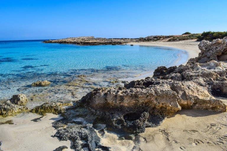 20 mejores playas de Chipre 6