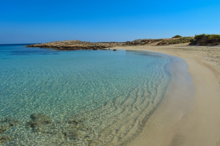 20 mejores playas de Chipre 5