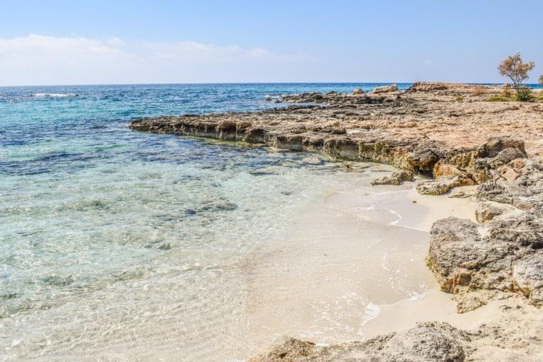 20 mejores playas de Chipre 3