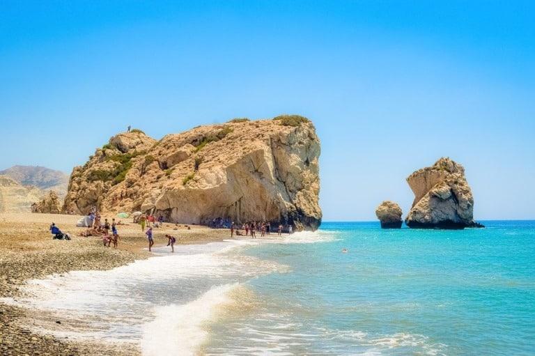20 mejores playas de Chipre 21